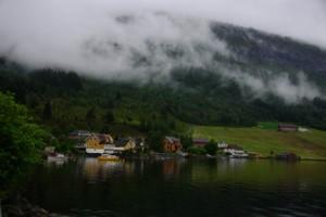 Hellesylt Stryn Geiranger Hornindals Lake 22Jun2013-4760