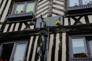 Honfleur France 10Jun2013-4153 BLOG