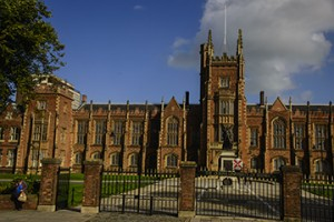 Belfast Queens College-6715