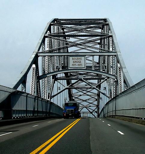 6-7 October 2013: Boston And Cape Cod, Massachusetts
