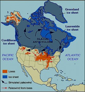 Laurentide Ice Sheet