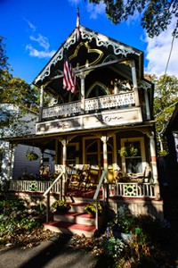 OAK BLUFFS SANDLER 5372-9414