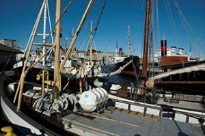 BERGEN3 Harbor