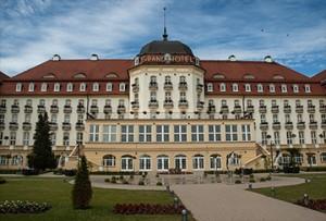 GDANSK Grand Hotel Sopot