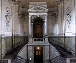 STOCKHOLM1 Palace