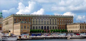 STOCKHOLM2 Palace