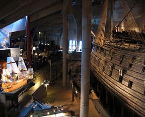 STOCKHOLM8 Vasa