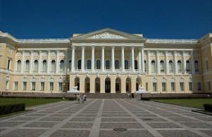 StP16 Russian Museum