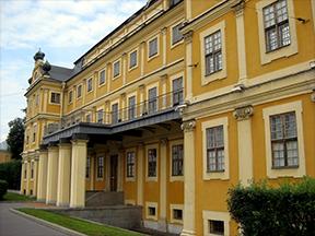 StP20 Menshikov Palace
