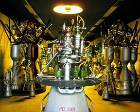 StP23 Mus Cosmonautics