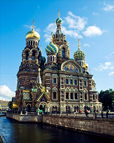 StP3 Church on Spilled Blood