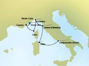 Voyage 1429 Sept-Oct 2014