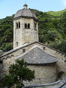 Abbey San Frutuoso Italy DSC_2872