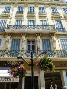 Cannes SANDLER France P1040793