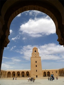 Great Mosque Kairouan1