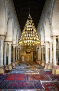 Great Mosque Kairouan2
