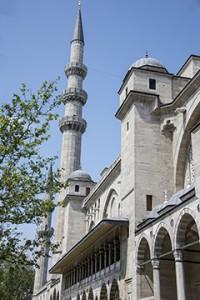 Istanbul Suleimaniye 25Apr2014_DSC1207