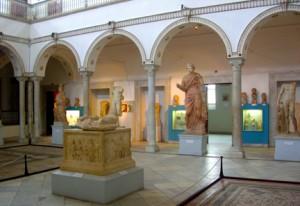 Musee National Bardo2