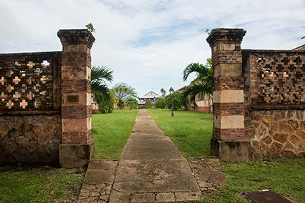29 January 2015 Devils Island French Guiana The Getaway Around