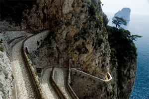 Capri Sandler-1