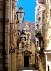 Dubrovnik Sandler-1