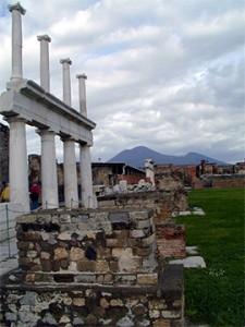 Pompeii Sandler-1