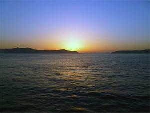 Santorini Sandler-1