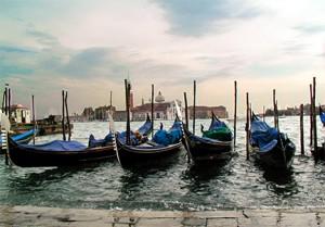 Venice Sandler-1