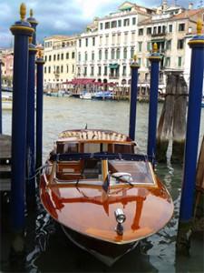 Venice Sandler-2