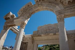 BLOG Kusadasi Ephesus Turkey 17June2015-2023