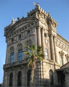 Barcelona Sandler1