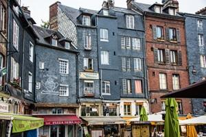 Honfleur France 4131-1