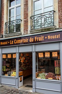 Honfleur France 4149-1