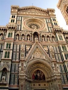 Livorno Florence Duomo