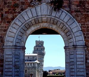 Livorno Florence Pisa1