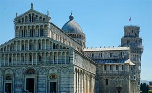 Livorno Florence Pisa2