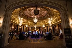Monte Carlo SANDLER 0621-1
