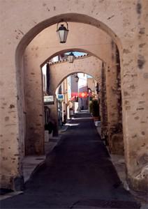 Saint Tropez Sandler1