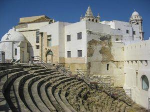 SANDLER BLOG Cadiz Teatro Romano IMG_5040