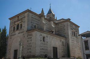 SANDLER BLOG Granada Spain Alhambra DSC_1895