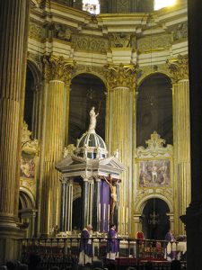 SANDLER BLOG Malaga Catedral IMG_5154