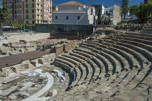 SANDLER BLOG Malaga Roman Amphitheater DSC_6130